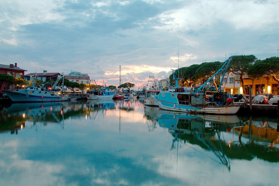 Caorle: una città sul mare ricca di storia